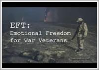 EFT for War Vets Video