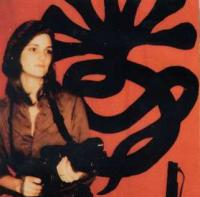 Patty Hearst/SLA