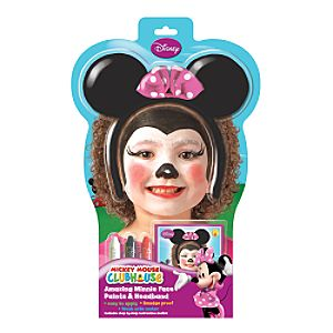 Disney's Minnie Mouse Halloween Package