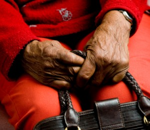 "Elder Abuse Is Especially Terrible In A ""Care"" Institution"