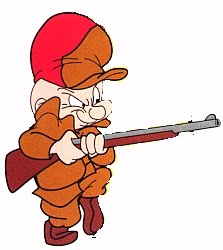 Picture Of Elmer Fudd Hunting