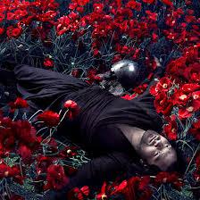MET Live Prince Igorin a poppy field.